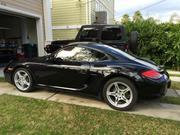 2012 Porsche Porsche Cayman Base Coupe 2-Door